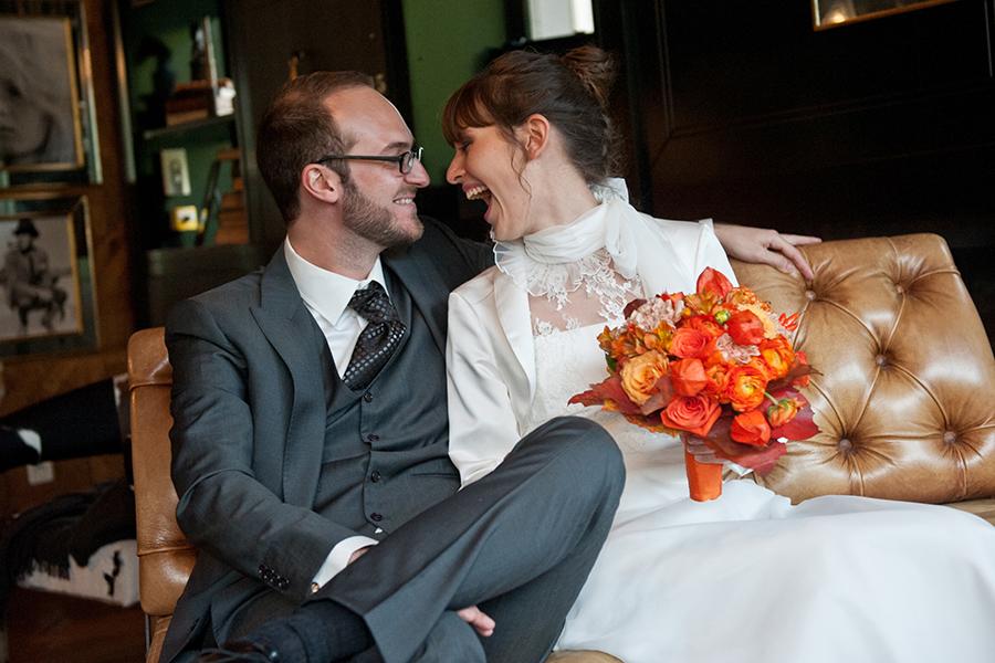 Mariage automne, jour-j-photographie