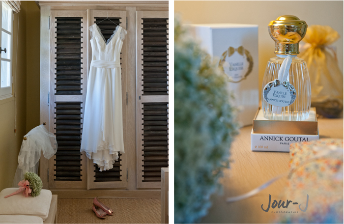 photographe-mariage-provence-Château-la-Tour-Vaucros-détails-robe-jour-j-photographie
