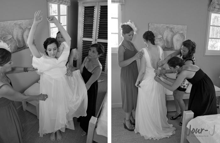 photographe-mariage-provence-habillage-Château-la-Tour-Vaucros-jour-j-photographie