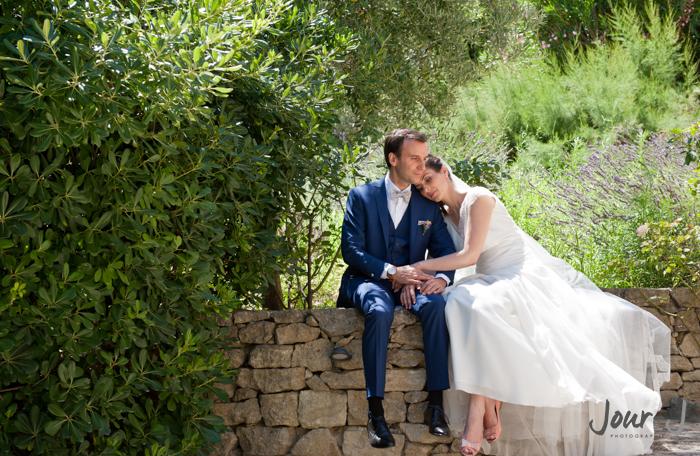 photographe-mariage-provence-Château-la-Tour-Vaucros-photo-couple-jour-j-photographie