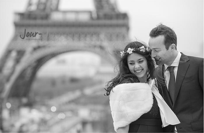 Séance engagement Paris