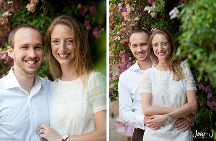 Mariage à Biot par Sacha Heron - jour-j-photographie