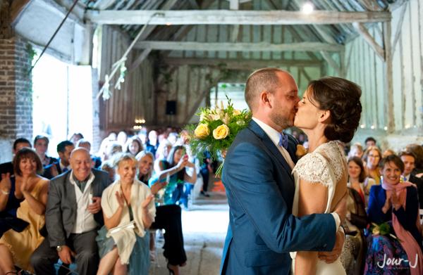 mariage aux manoir des prevanches 16