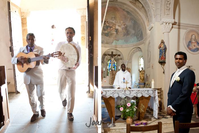 photographe-mariage-chateau-de-beauvoir-entrée-des-mariés