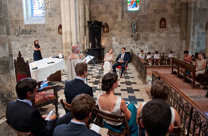 photographe mariage - jour-j-photographie - Lot-et-Garonne - Château de Poudenas -19