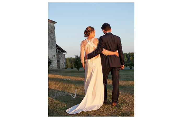 photographe mariage - jour-j-photographie - Lot-et-Garonne - Château de Poudenas -32