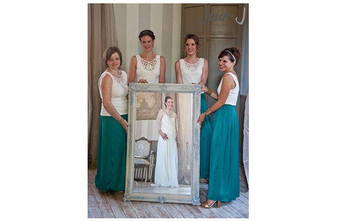 photographe mariage - jour-j-photographie - Lot-et-Garonne - Château de Poudenas -8