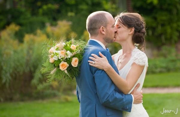 mariage aux manoir des prevanches 21