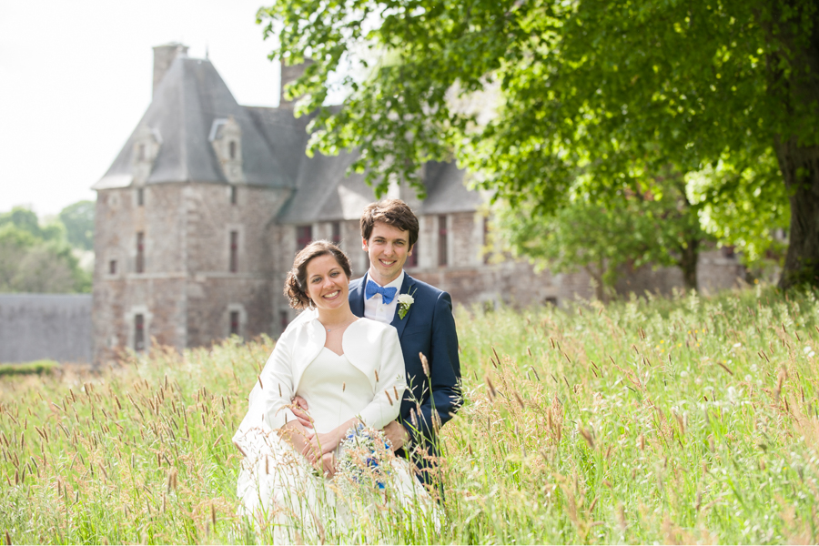 reportage mariage normandie